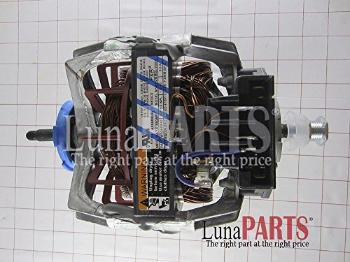 whirlpool dryer motor 279827 - 3