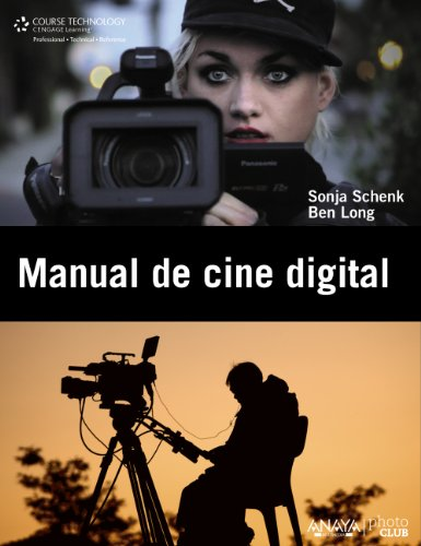 Descargar Libro Manual De Cine Digital Ben Long
