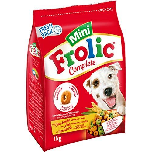 Frolic Kleine Hunde Leckerli 6 x 1 KG