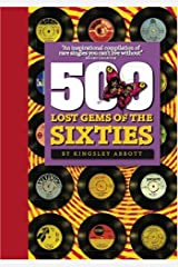 500 Lost Gems of the Sixties Hardcover