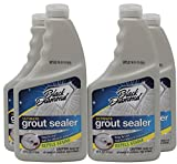 Ultimate Grout Sealer: Stain Sealant Protector for Tile, Marble, Floors, Showers and Countertops.