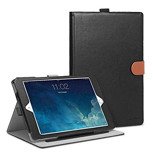 iPad Air 2 Case, Cambond Ultra Slim / Light Weight Sleep Awa