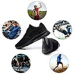 Axcone-Uomo-Donna-Scarpe-da-Ginnastica-Sportive-Sneakers-Running-Basse-Basket-Sport-Outdoor-Fitness-Sneakers-Molti-Colori-36EU-47EU