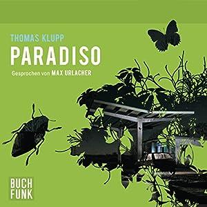 Paradiso Hörbuch