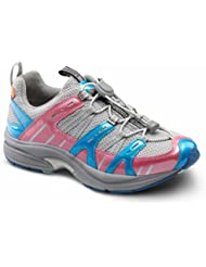 Dr. Comfort Womens Refresh Diabetic Athletic Shoes