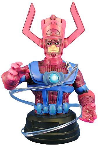 (Marvel Galactus Mini Bust, SDCC 2013 Exclusive)