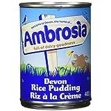 Ambrosia Rice Pudding, 400g
