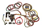 Painless 10204 Classic-Plus Customizable Pickup Chassis Harness (Key in Dash, 28 Circuits)