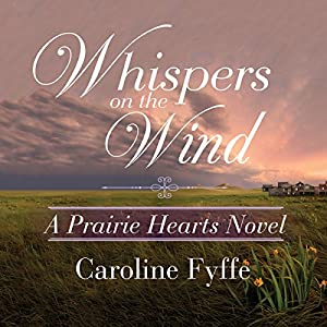 Whispers on the Wind Audiobook
