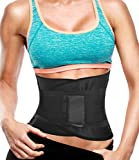 Product review for Gotoly Women Waist Trainer Belt Hot Workout Sweat Quick Weight Loss Body Shapers