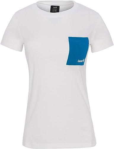 Izas Dakota - Camiseta Algodón Mujer: Amazon.es: Ropa y accesorios