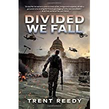 Divided We Fall (Divided We Fall Trilogy, Book 1) by Reedy, Trent(December 30, 2014) Paperback