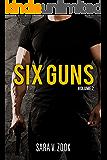 Six Guns Volume Two