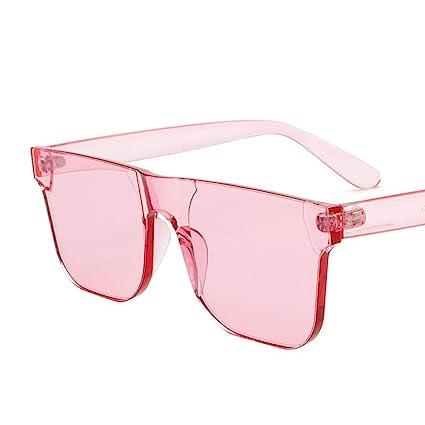 Axiba Gafas de Sol de mar Mujer Tendencia Gafas de Sol un ...