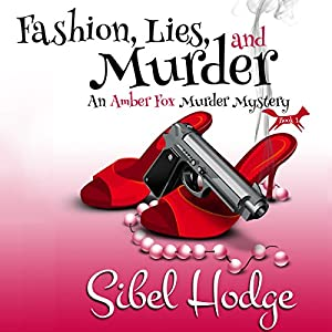 Fashion, Lies, and Murder Audiobook