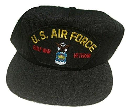 HMC US Air Force Gulf War Veteran Adjustable Ball Cap