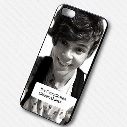 Complicated cute boy pour Coque Iphone 6 et Coque Iphone 6s Case J0M5DT