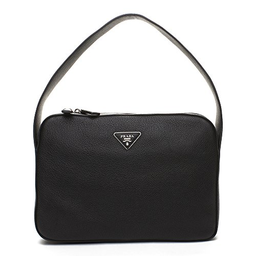 Prada Vitello Daino Leather Shoulder - Prada Clothing Line