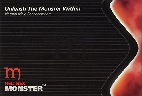 red-sex-monster-10-caps-all-natural-male-enhancement