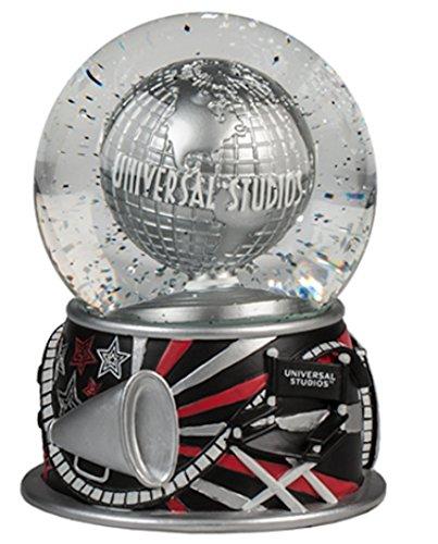 (Universal Park Universal Studios Water Globe Exclusive)