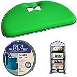 Start the Gardening Essential's Kit