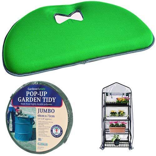 Start the Gardening Essential's Kit by Gardman (Image #1)