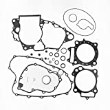 Tusk Complete Gasket Kit Top & Bottom End Engine Set For Honda CRF450R 2002-2008 By Mopasen