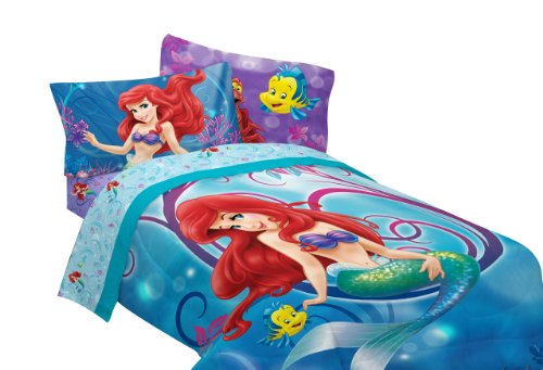 Mermaid Comforter - 7
