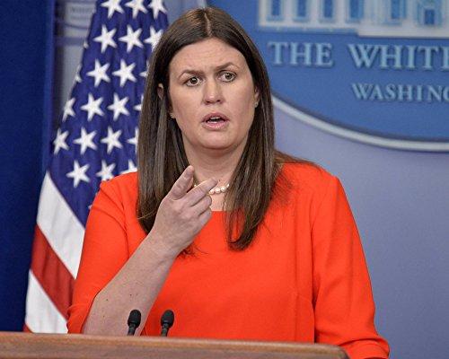 Sarah Huckabee Sanders 8 X 10   8X10 Glossy Photo Picture Image  2