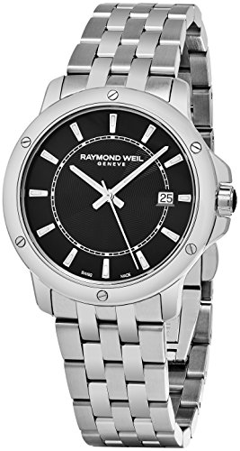 raymond-weil-mens-5591-st-20001-tango-analog-display-swiss-quartz-silver-watch