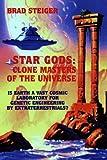 Star Gods, Brad Steiger, 0938294598