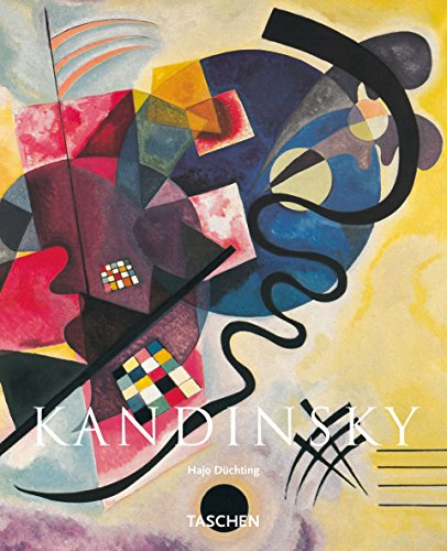 Best Wassily Kandinsky, 1866-1944: A Revolution in Painting DOC