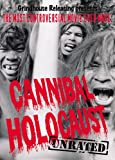 Cannibal Holocaust (Unrated) cover.