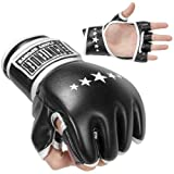 Contender Fight Sports MMA Synthetic Hybrid Training Gloves