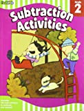 Subtraction Activities: Grade 2 (Flash Skills), Flash Kids Editors, 1411434560
