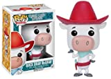 Funko POP! Television Hanna Barbera Series 2 Quick Draw Mcgraw Vinyl Figure 65