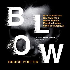 Blow Audiobook