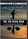 Buy The Vietnam War: A Film by Ken Burns and Lynn Novick DVD