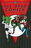 All Star Comics - Archives, Volume 0