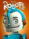 robots psp - Robots