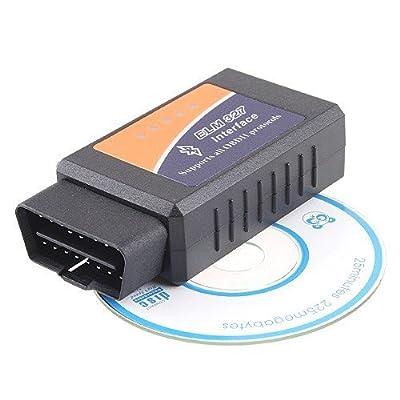 ELM327 Bluetooth Car Diagnostic Interface Scanner