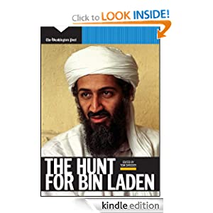 The Hunt for bin Laden (Kindle Single) Washington Post and Tom Shroder