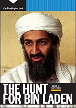 The Hunt for bin Laden (Kindle Single) by [Post, Washington]