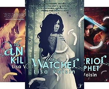 Read The Watcher The Watcher Saga 1 By Lisa Voisin