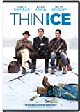 Thin Ice on DVD