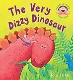 The Very Dizzy Dinosaur (Peek-a-boo Pop-ups)