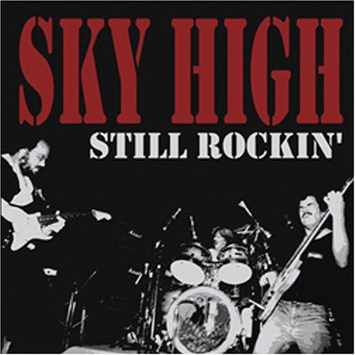 Sky High Blues - 7