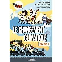 CHANGEMENT CLIMATIQUE EN BD (LE)