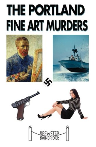 The Portland Fine Art Murders pdf