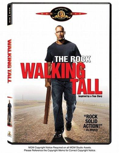 Walking Tall (2004) Dwayne Johnson; Ashley Scott; Johnny Knoxville